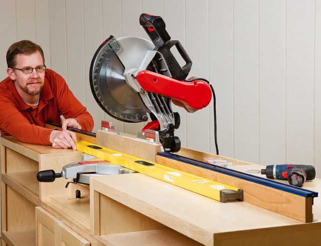Why Are Table Saw Fences So Bad?