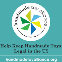 Handmade Toy Alliance: Keeping Wooden Toys Legal
