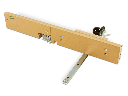 Woodhaven Box Joint Jig