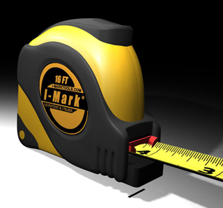 Persistence Drives Dever to Develop a Better Tape Measure