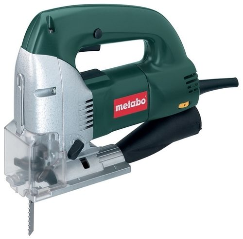 Metabo ST105Plus Jig Saw: Flexibility, Power and Control