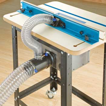 Rockler Dust Right™ Dual Port