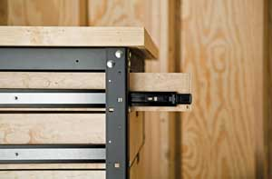 Rockler Shop Stand Drawer Kits