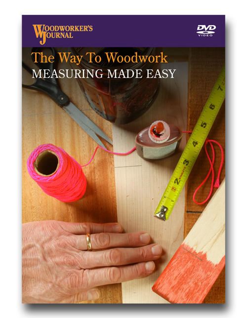 "Journal Releases ""Measuring Made Easy"" DVD"